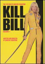 Kill Bill, Vol. 1