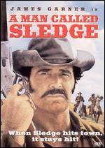A Man Called Sledge - Vic Morrow
