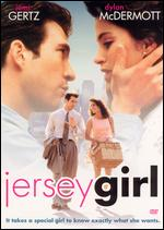 Jersey Girl - David Burton Morris