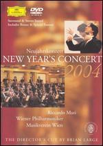 New Year's Concert 2004-Wiener Philharmoniker, Riccardo Muti