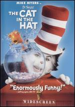 Dr. Seuss' The Cat in the Hat [WS]