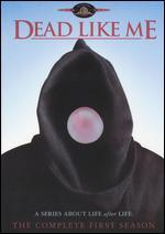 Dead Like Me-the Complete First Season