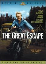The Great Escape [Special Edition Collector's Set] [2 Discs] - John Sturges