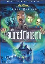 The Haunted Mansion [WS]