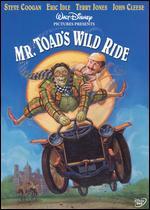Mr. Toad's Wild Ride - Terry Jones
