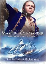 Master and Commander-the Far Side of the World (Full Screen Edition)
