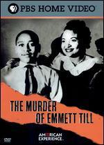 American Experience-the Murder of Emmett Till