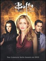 Buffy the Vampire Slayer: The Complete Sixth Season [6 Discs] -