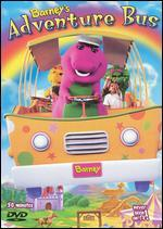 Barney: Barney's Adventure Bus