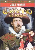 Jose Ferrer: Cyrano de Bergerac