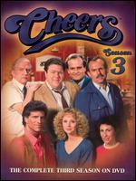 Cheers: The Complete Third Season [4 Discs]