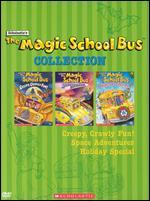 The Magic School Bus Collection [3 Discs]