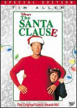 The Santa Clause [P&S Special Edition]