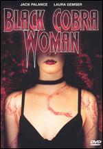 Black Cobra Woman - Joe D'Amato