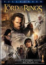 The Lord of the Rings: The Return of the King [P&S] [2 Discs]