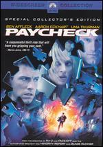 Paycheck - Remember the Future [WS] [Special Collector's Edition]