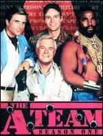 The A-Team: Season One [4 Discs]