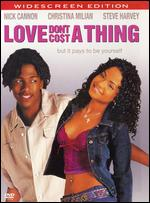 Love Don't Cost a Thing [WS] - Troy Beyer