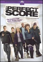 The Perfect Score [WS] - Brian Robbins
