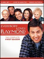 Everybody Loves Raymond: The Complete First Season [5 Discs]