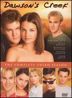 Dawson's Creek: The Complete Third Season [4 Discs]