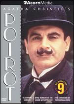 Poirot Collector's Set, Vol. 9