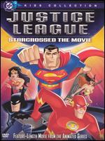 Justice League: Star Crossed [Import Usa Zone 1]