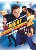 Agent Cody Banks 2: Destination London - Kevin Allen