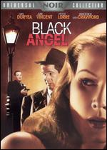 Black Angel - Roy William Neill