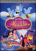 Aladdin [Special Edition] [2 Discs] - John Musker; Ron Clements