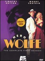 Nero Wolfe: Season 01 -