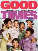 Good Times: Complete Third Season-Dvd Movie