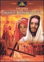 The Greatest Story Ever Told (Movie Only Edition)