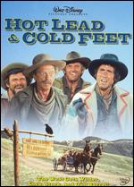 Hot Lead and Cold Feet - Robert Butler