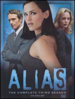 Alias-the Complete Third Season