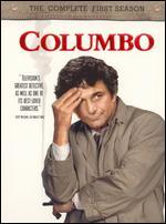 Columbo: The Complete First Season [5 Discs]