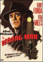 The Wrong Man - Alfred Hitchcock