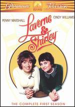 Laverne & Shirley-the Complete First Season