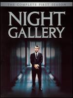 Night Gallery-the Complete First Season