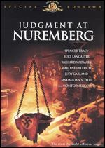Judgement at Nuremberg [Special Edition]