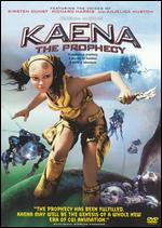 Kaena: The Prophecy - Chris Delaporte; Pascal Pinon