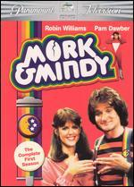 Mork and Mindy: The Complete First Season [4 Discs]