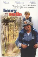 Henry & Verlin - Gary Ledbetter
