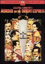 Agatha Christie's Murder on the Orient Express - Sidney Lumet