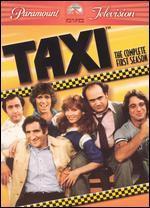 Taxi: Season 01