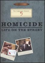 Homicide: Life on the Street: Season 05
