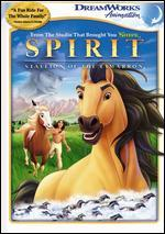 Spirit: Stallion of the Cimarron [P&S]