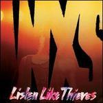 Listen Like Thieves/X [Original Recording Masters]