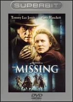 The Missing (Feature)
