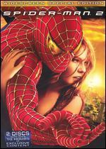 Spider-Man 2 [WS] [Special Edition] [2 Discs]